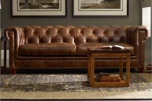 Leather Furniture Adds A Touch Of Grace To Your Home Interior Decoration.  To Maintain These Luxurious Furniture However, Is A Difficult Task As You  Cannot ...